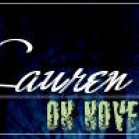Introducing the books by author Lauren Kate