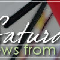 The Saturday Post – Covers, Contests, Comic Books & More