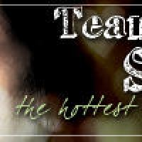 Team Get Some Week: Favorite Hot & Steamy Scenes in YA
