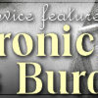 The Chronicles of Harris Burdick Flash Fiction Contest