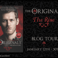 The Originals: The Rise Exclusive Sneak Peek & Blog Tour Contest