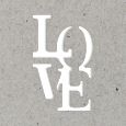 Artoz Motivstanzer Love