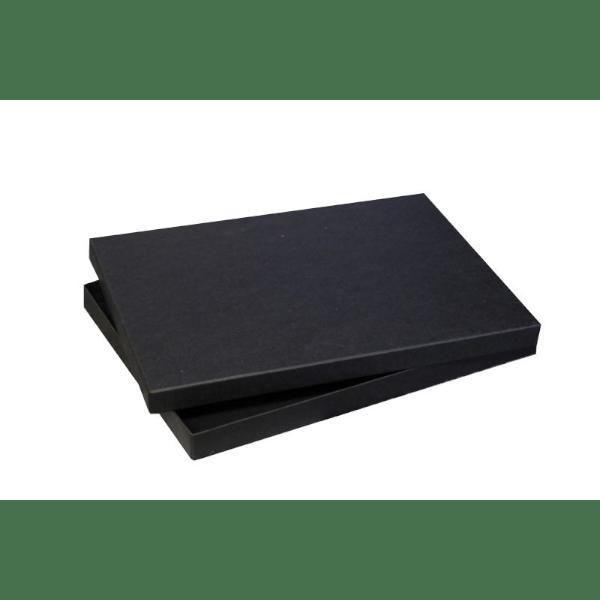 Pure Box A4, schwarz