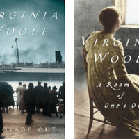 Sunday Spotlight: Virginia Woolf