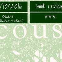 Cousins by Salley Vickers