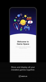 OnePlus Game Space can now be updated from the Play Store
