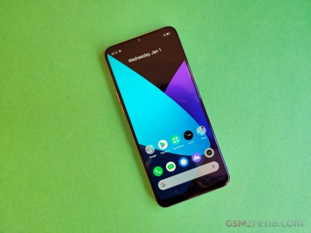 Realme Narzo 10 hands-on review