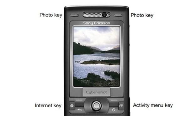 Flashback: the Sony Ericsson K800 was as versatile as James Bond