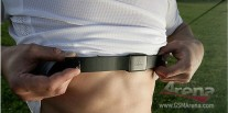 Adidas miCoach accessories: Heart rate belt