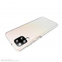 Galaxy A12 leaked case renders