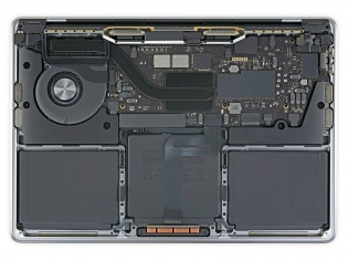 MacBook Pro: M1 (right)