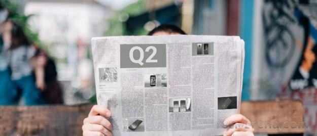 Top stories of 2020: Q2