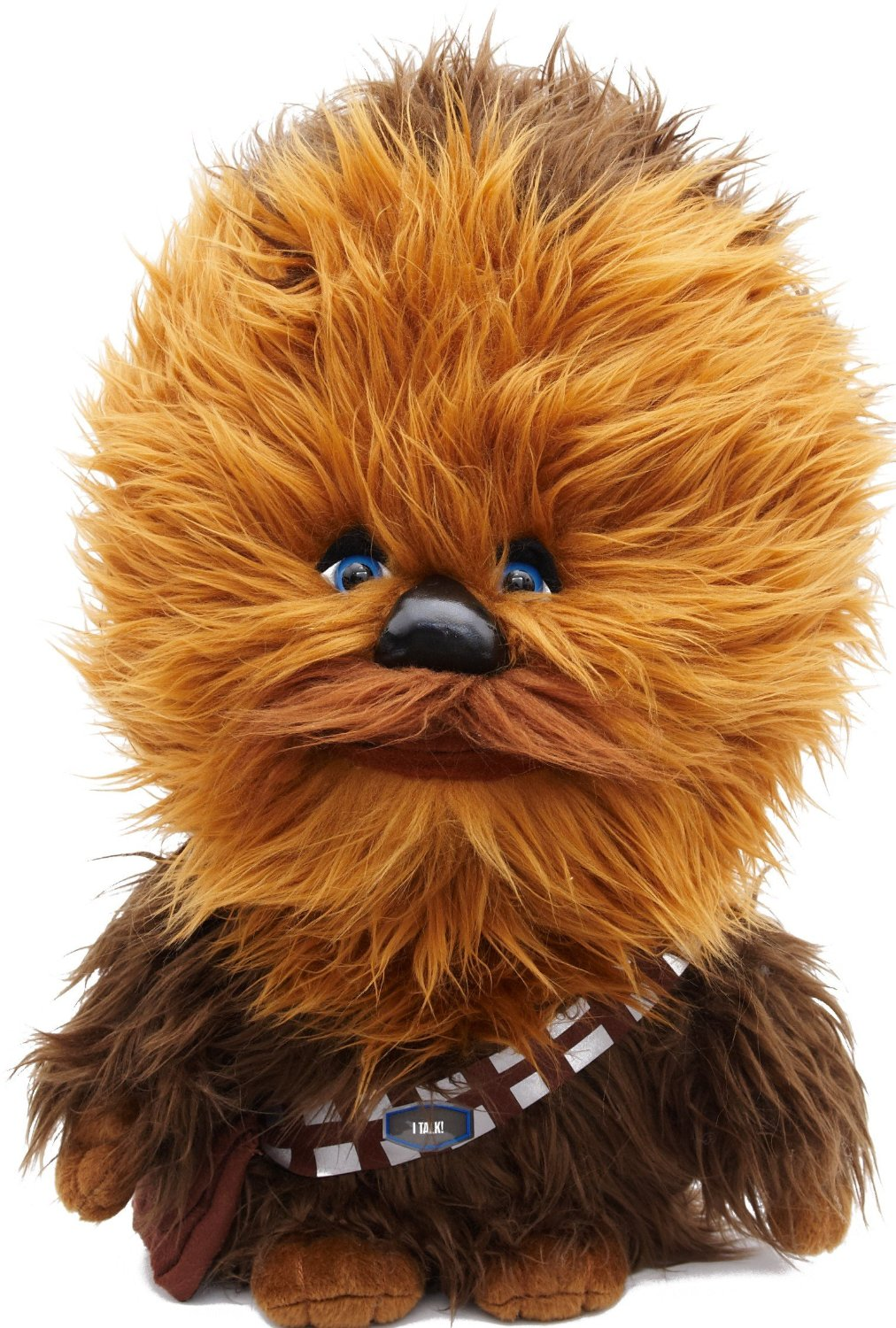 Star Wars Chewbacca Plush