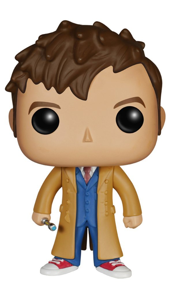 Doctor Who: Tenth Doctor