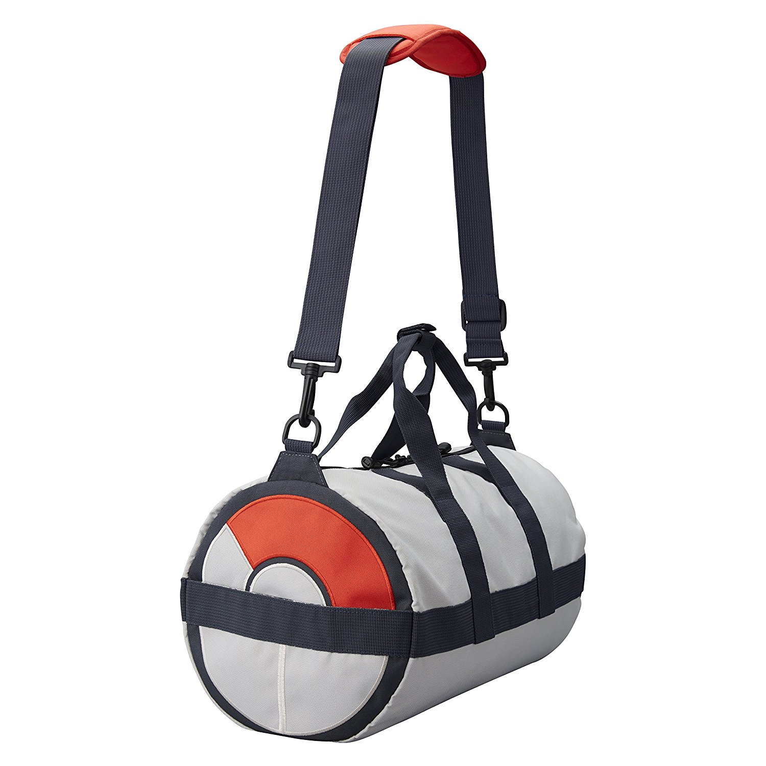 Pokemon Center Original Lillie Drum Bag