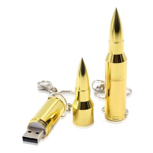 Ammo USB Drive