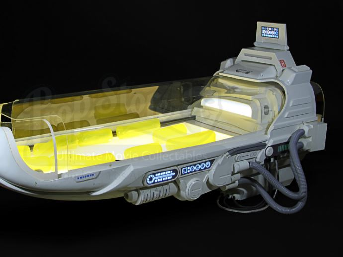 Prometheus Hypersleep Chamber