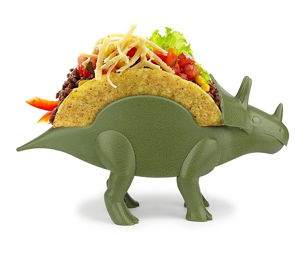 Dinosaur Shaped Taco Holder