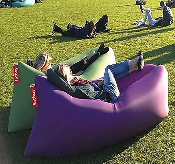 Quick Inflatable Sofa