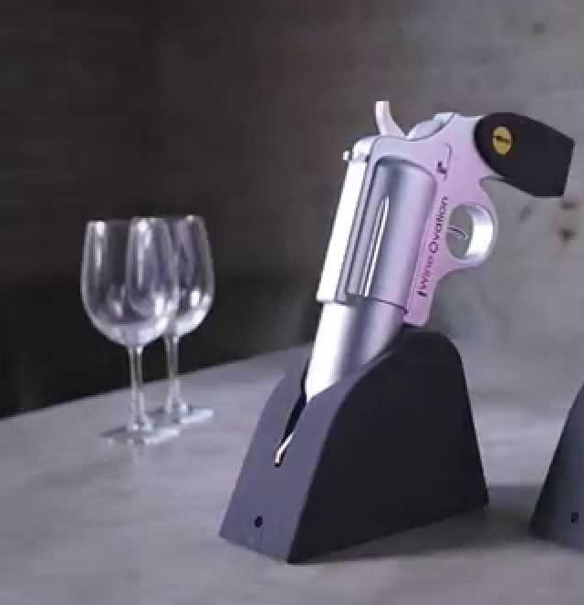 Electric Wine Opener Gun