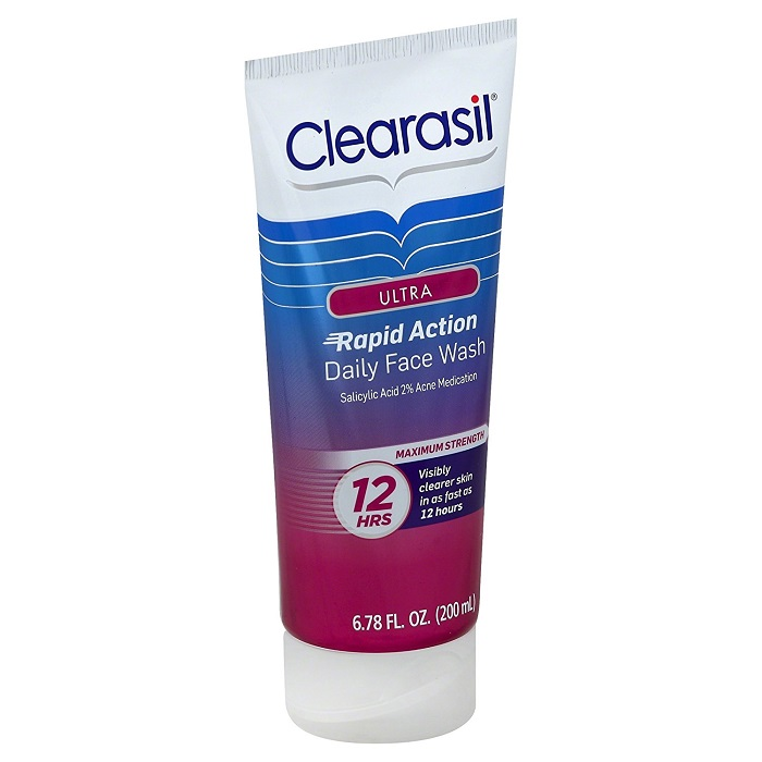Clearasil Ultra Acne Treatment