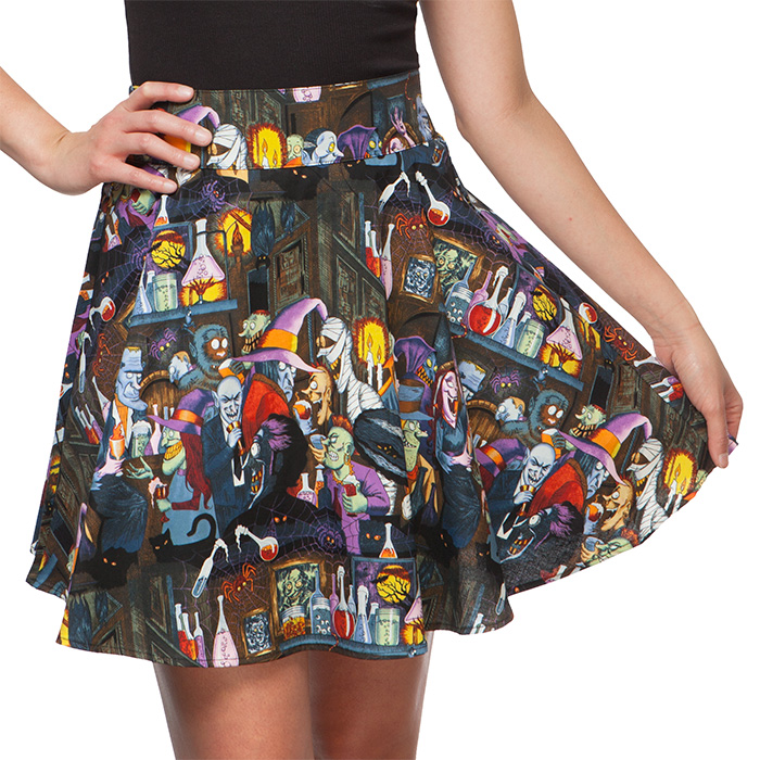 Un-Happy Hour Skirt