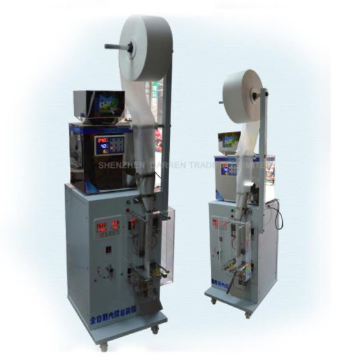 Automatic Dosing and Tea Bag Packing Machine