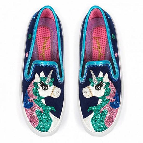 Misty Reins Unicorn Sneakers