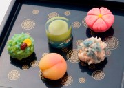 traditional-cake-of-japanese-wagashi