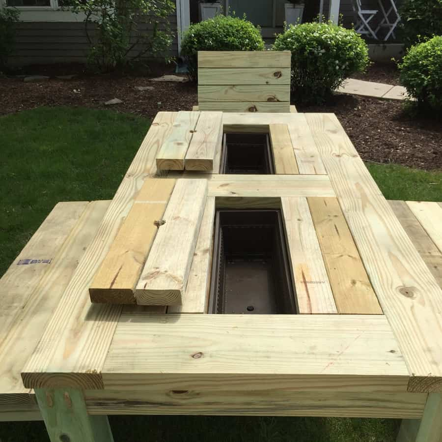 Image Result For Repurposed Outdoor Furniture