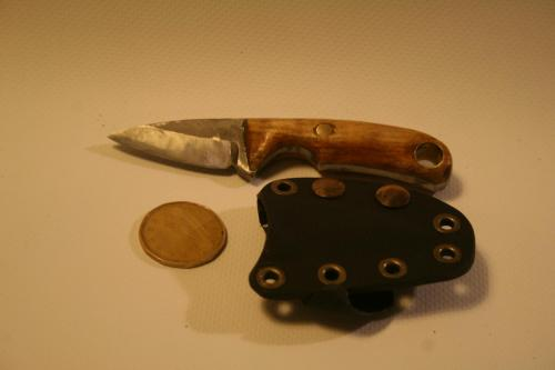 Small Hip Knife