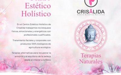 Nueva web Crisalida Sevilla