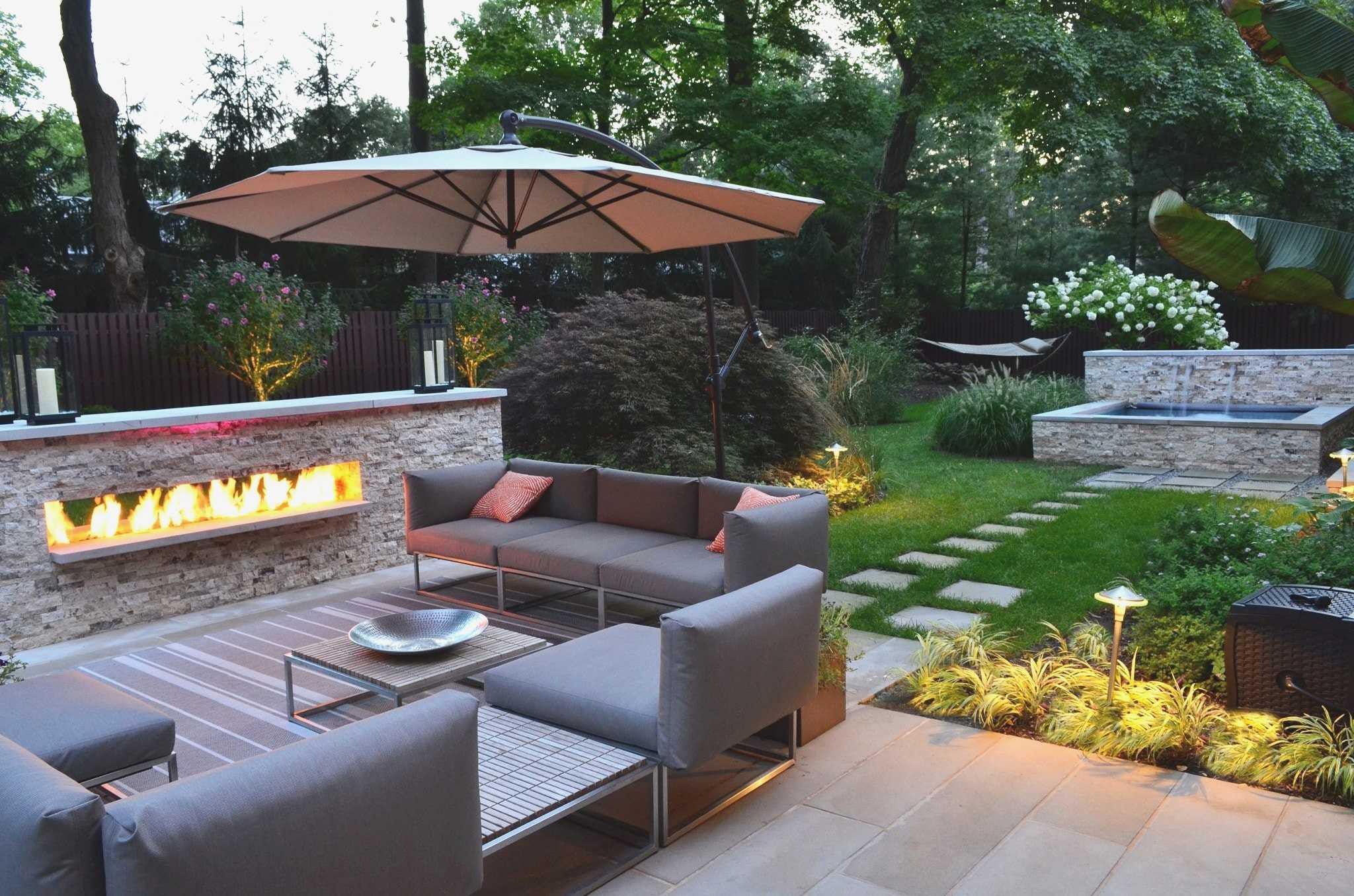 Backyard Space Ideas Beautiful Backyard Living Space Pool ... on Beautiful Backyard Ideas id=44963