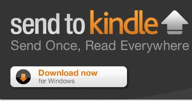 Cómo guardar páginas Web en Pdf con Google Chrome y enviarlo a nuestro Kindle (3/5)