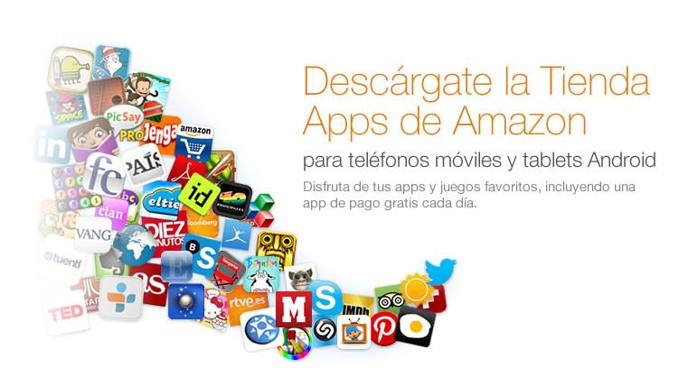 5 sitios para descargar apps gratis para tú móvil de forma legal (1/5)