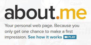 4 sitios para crear nuestra página personal (2/6)