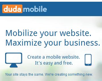 Cinco sitios para convertir tu página en una web móvil (1/5)