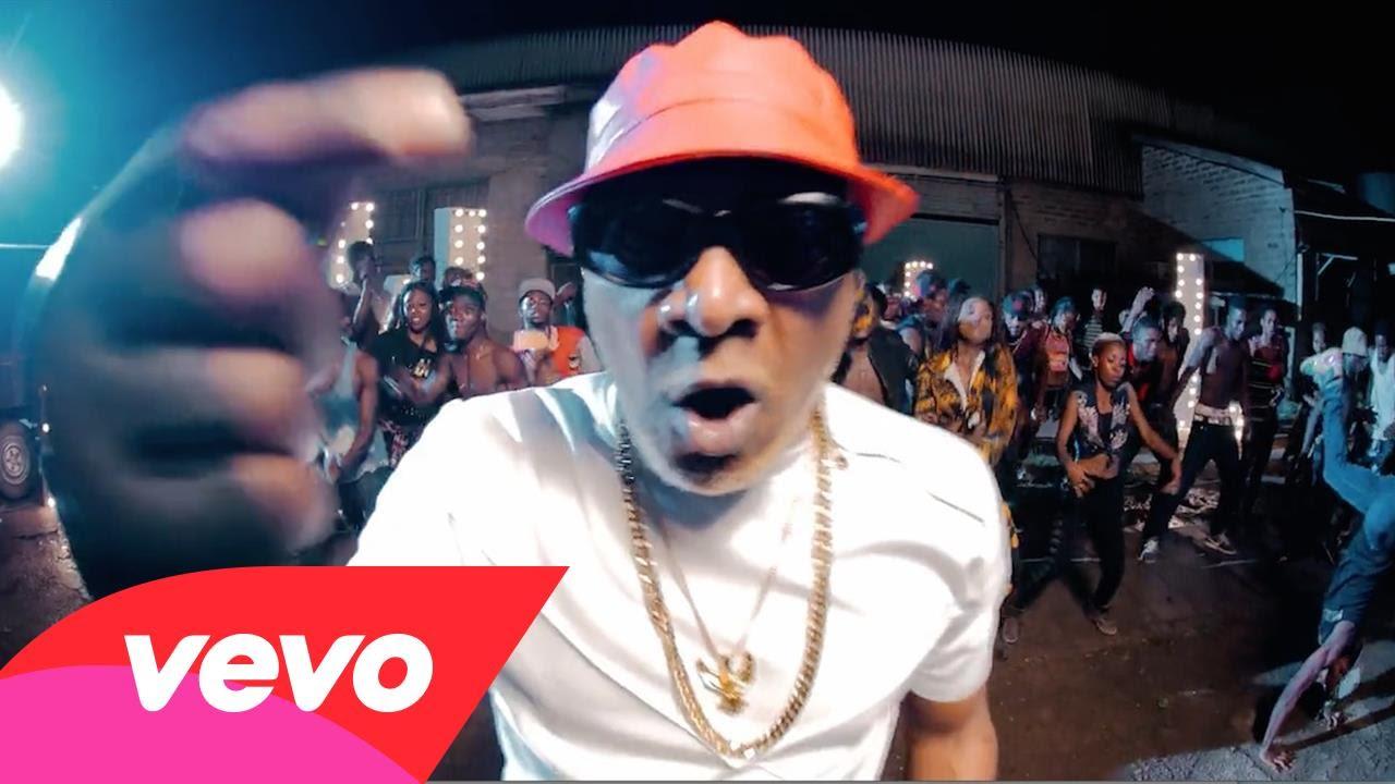 DOWNLOAD VIDEO: P-Square – Enemy Solo ft  Awilo Longomba