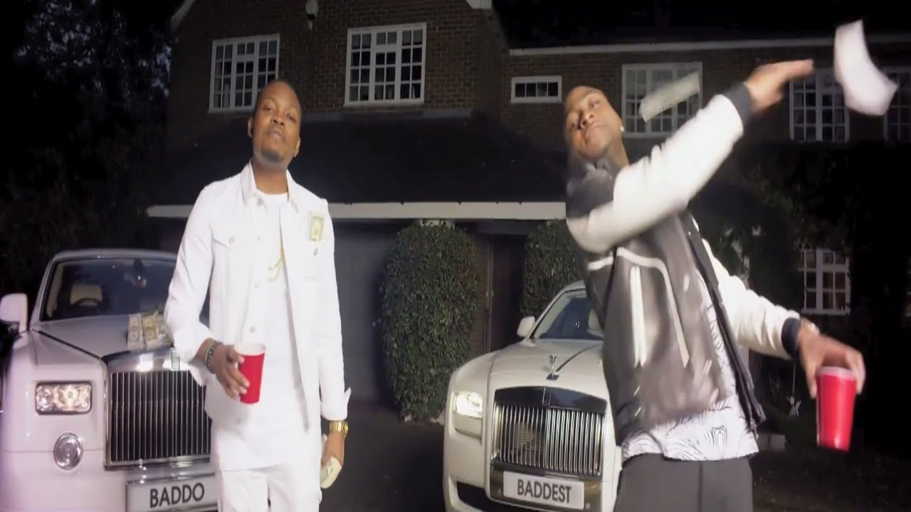DOWNLOAD VIDEO: Davido – The Money ft  Olamide