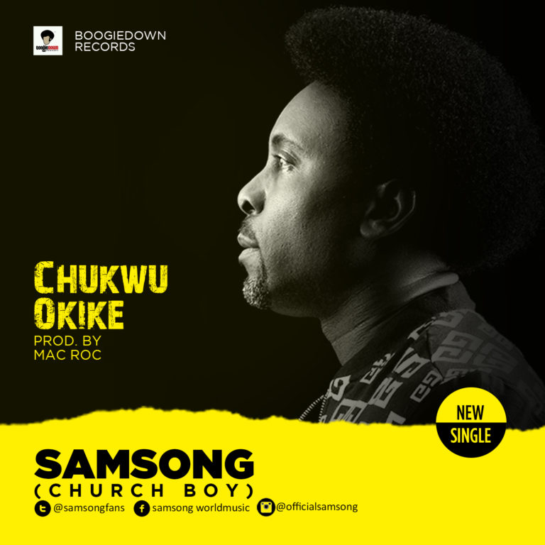 Download music samsong chukwu okike - Welcome to the ghetto instrumental ...