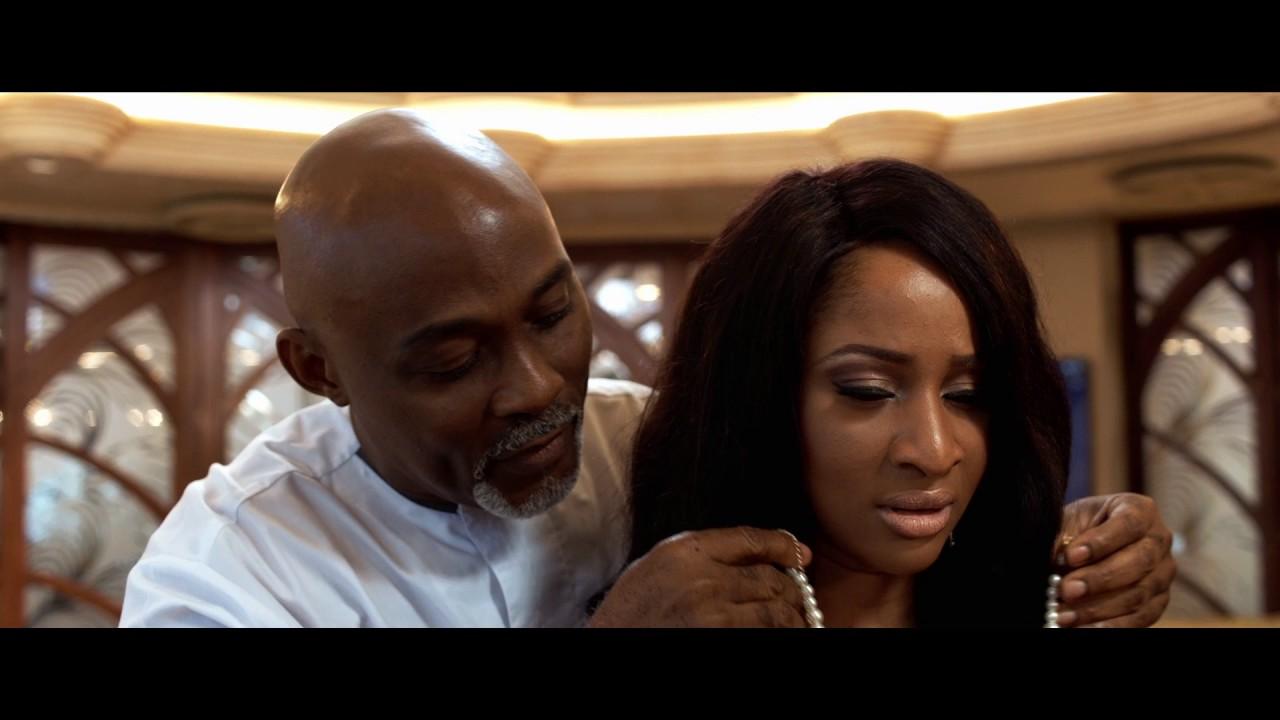 VIDEO 2face Idibia African Queen Remix