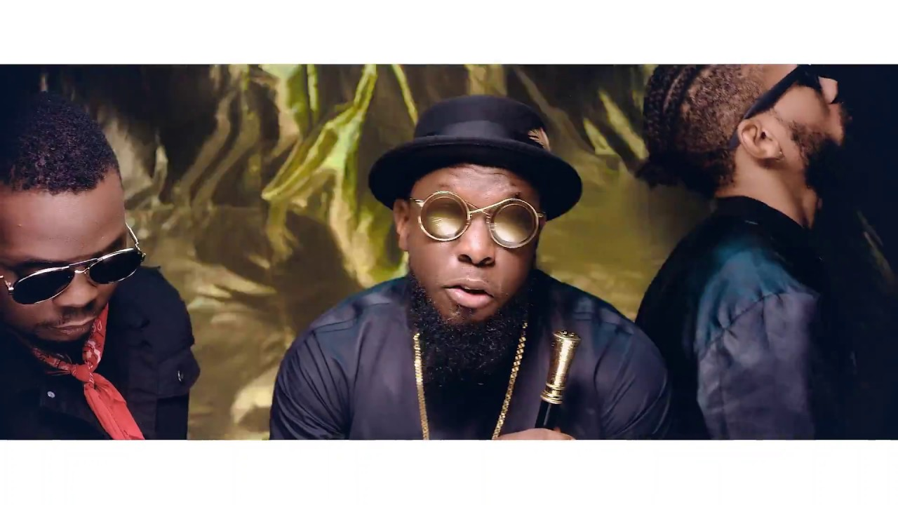 Timaya ft  Olamide & Phyno – Telli Person ( DOWNLOAD VIDEO )