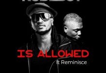 DOWNLOAD VIDEO: P-Square – Bring It On ft  Dave Scott