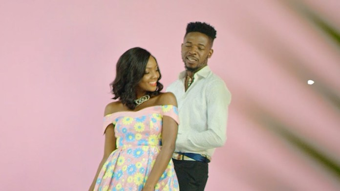 Johnny Drille – Halleluya ft. Simi [Official Video]
