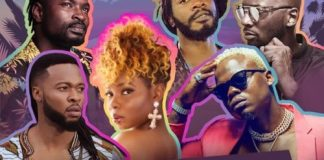 Latest Flavour Songs, Videos, Mixtapes || All Flavour songs