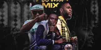 Lattest Nigerian Mixtape (2017, 2018, 2019) - Novice2STAR