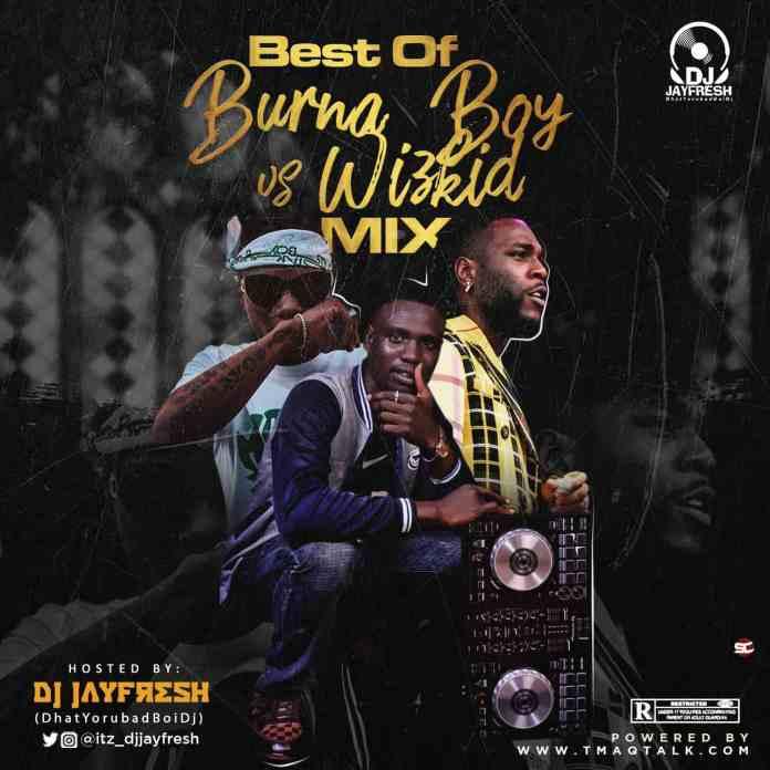 MIXTAPE: DJ Jayfresh -