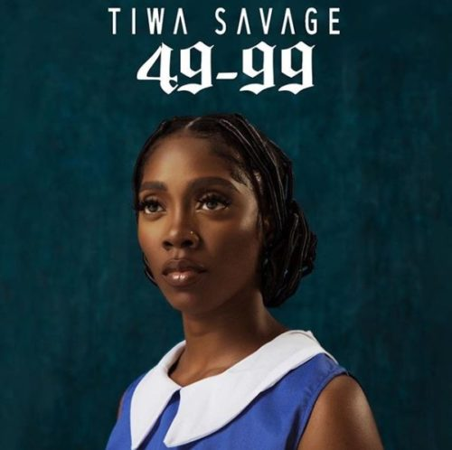 Tiwa Savage 49-99 review