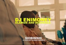 "DJ Enimoney ft. Olamide x Reminisce - ""Shibinshii"" Video"