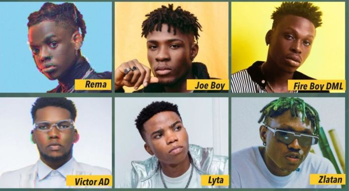 Why Rema Deserves To Win The Headies Next Rated Award